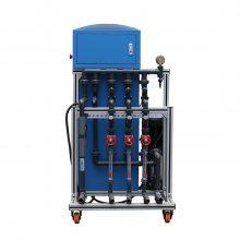 厂家*** 农业水肥一体机 智能灌溉大流量水肥一体化智能施肥机