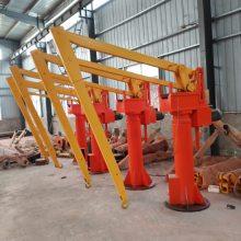 供应 小中型机械吊运立柱式平衡吊 操作简单300公斤旋转平衡吊