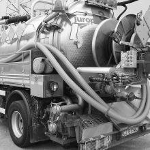 PVC重型污水管排污PVC软管抽粪管灌溉用PVC管