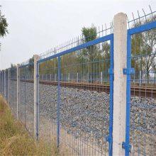 大庆铁丝网围墙-铁丝网生产线-铁丝围栏网订制