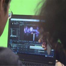 韶关学校宣传片拍摄 学校形象片制作 学校招生广告视频制作