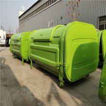 供应垃圾桶 环卫分类垃圾桶 金属垃圾箱