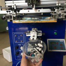 ***管滚印机陶瓷管丝印机玻璃管丝网印刷机