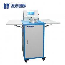 海达HD-F802数字式织物透气量仪厂家批发