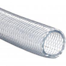 食品级透明PVC管,灌装机用PVC管,透明塑料软管