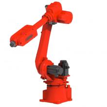 工业焊机机器人 焊接机器人 码垛机气人 机器人上下料