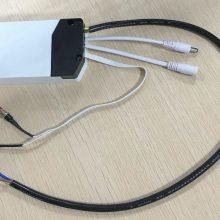 登峰牌LED应急驱动电源268C-F 一体化应急照明装置8-80W通用
