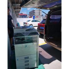 太仓激光彩色打印机租赁 客户至上 上海宇良办公设备供应