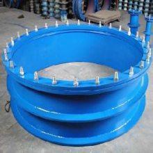 厂家定做刚性防水套管 柔性防水套管