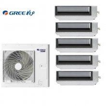 北京格力全变频多联机系列 格力空调家用户式家庭 格力变频风管机销售代理