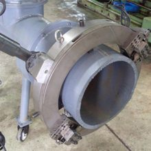 内涨式坡口机 管子平口机 ISY管道坡口机 电动内涨坡口机