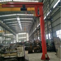 BZD型悬臂吊 3吨5吨遥控器悬臂2021欧洲杯备用网站 悬臂吊厂家