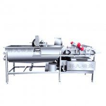 祥瑞九盈大型涡流洗菜机 ***无刀化厨房设备