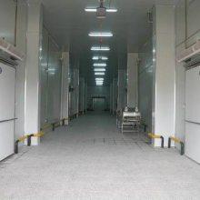 湖南器械冷库建设 服务为先 贵州博成科技供应
