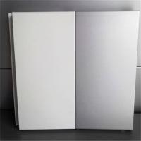 厂家专业铝单板规格 造型铝单板定制
