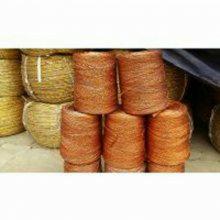 东升绳网公司厂价直销果树拉枝绳吊枝绳黄金绳布条织带
