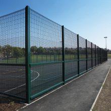 阿克苏地区土场地围栏网-养殖铁丝网护栏-框架隔离栅价格
