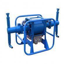 矿用柱塞式潜污泵