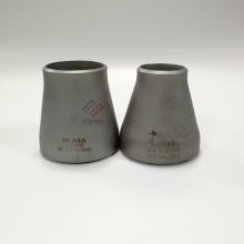 不锈钢304大小头 304同心异径管DN65变DN40 工业大小头