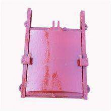 1米闸门图片 铸铁闸门的使用安装方法