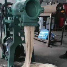 多功能家用榨米线机器 云南曲靖米线机价格 厂家在线报价