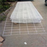 网片批发商 1X2米铁丝网片 每平米1.0元