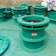供应钢制预埋柔性刚性防水套管不锈钢人防防护密闭穿墙止水套管