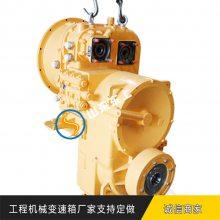 山工SEM653装载机变速箱山工50装载机配件铲斗河北经销商