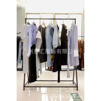 绮籽折扣女装批发其他白色从多种款式服装尾货进货渠道