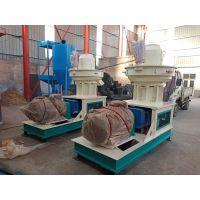 生物环保颗粒制造机是代替煤炭燃烧的燃料生产设备