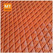 重型钢板网 加厚 不锈钢板网 菱形 拉伸扩张 马腾公司