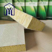 建筑外墙复合板供应宝鸡 玄武岩岩棉板 盈辉加工手工 机制 复合保温板