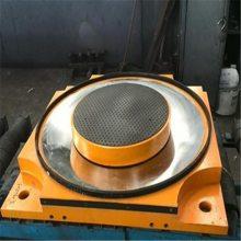 四平gyz橡胶支座 HDR高阻尼支座厂家批发价格