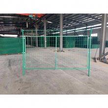 双边护栏网厂家 护栏网制作 地暖铁丝网