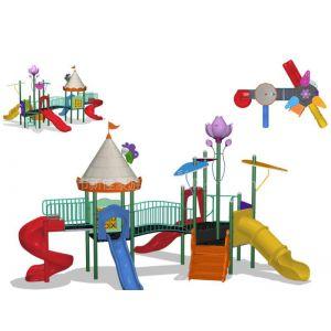 供应深圳幼儿园大型玩具、幼儿床,幼儿滑梯