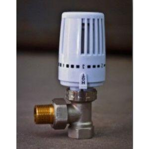 供应散热器温控阀(自动温控阀)