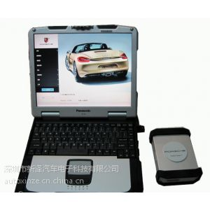 供应原厂保时捷Piwis Tester2汽车电脑检测仪