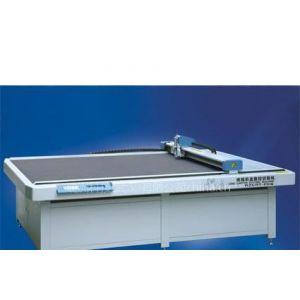 供应RZCRT-2516 纸箱彩盒切割机