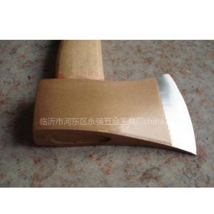 供应a601把斧  斧子 金色斧头
