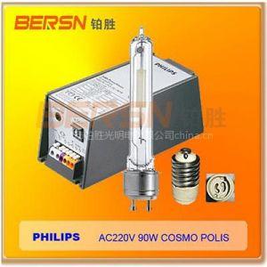 供应电子镇流器 HID电子镇流器 钠灯电子镇流器 科斯茂90W专业生产厂家