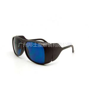 邦士度眼镜 激光眼镜 防护眼镜 安全眼镜 BJ001 防1-400nm 580-660nm
