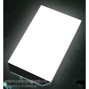 供应液晶片用LED背光源