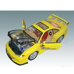 仿真模型玩具车
