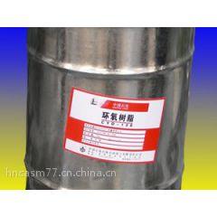 供应环氧树脂 固体树脂 粘合剂 浇铸 密封 浸渍 层压 无色或浅黄色透明液体