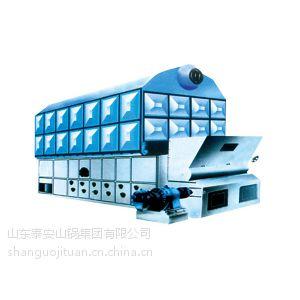 供应SZL6-1.6-AIISZL组装蒸汽锅炉