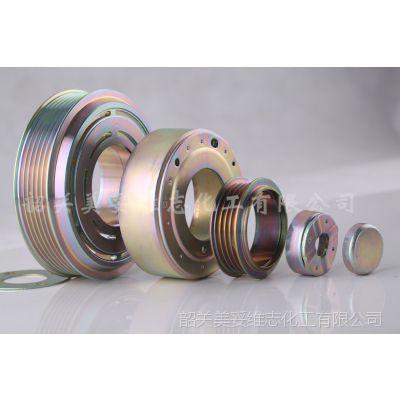 供应A01-435D环保三价铬常温彩锌钝化剂