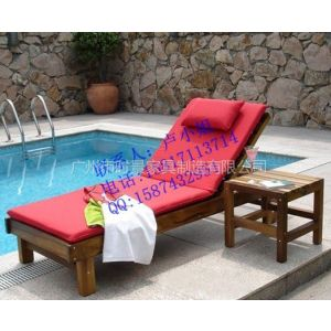供应木制沙滩椅。实木沙滩椅价格