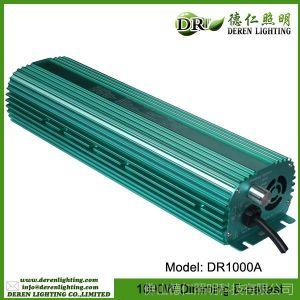 1000W调光HID电子镇流器 金卤灯电子镇流器 100-240Vac 植物照明