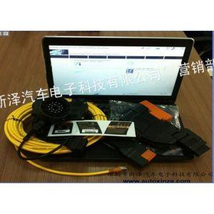 供应宝马ICOM A2检测仪汽车故障检测仪 宝马ista是干什么的