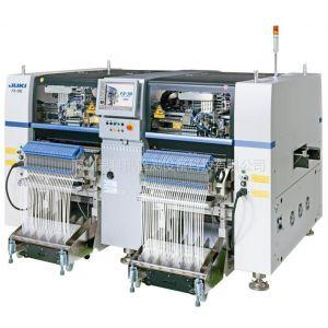 供应SMT贴片机/高速度高性能JUKI贴片机FX-3RA